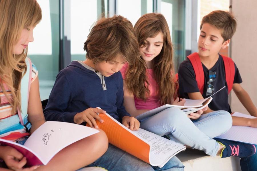 Английский для детей 10-13 лет