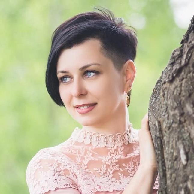 Алена Шандарчук