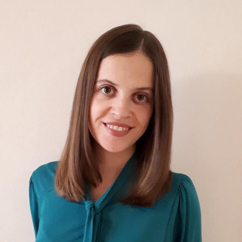 Виктория Дмитроченко