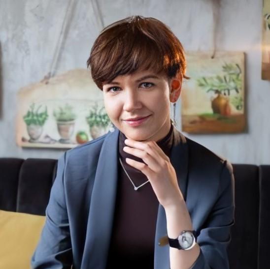 Анна Гурина